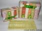 Набор полотенец из 6 штук Cestepe maxisoft Bamboo Santiano