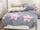 Постельное белье сатин ТМ Bella Villa B-0124 подростковое