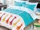 Подростковое постельное бельё ТМ Вилюта сатин-твил 125
