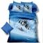 Подростковое постельное белье ТМ Valtery сатин DS-06
