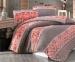 Постельное белье ТМ First Choice фланель Minyatura евро-размер