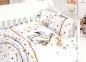Детский постельный комплект ТМ First Сhoice Stork Orange