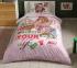Подростковый постельный комплект ТМ TAС Winx Flora Fairytale