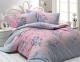Постельное белье ТМ LightHouse ранфорс Rosemary евро-размер