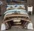 Постельное белье ТМ First Choice VIP сатин 3D Eifil евро-размер