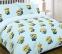 Подростковый постельный комплект ТМ Вилюта Миньоны 9861