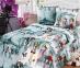 Подростковый постельный комплект ТМ ТOP Dreams Париж
