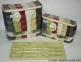 Набор полотенец из 6 штук ТМ Cestepe Bamboo Casa Dor