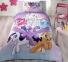 Подростковый постельный комплект ТМ TAС My Little Pony