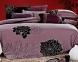Постельное бельё ТМ Love You сатин с вышивкой mx 005 евро-размер