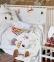 Постельное белье ТМ Karaca Home детский Circus