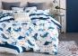 Подростковое постельное белье ТМ Вилюта сатин-твил 324