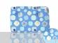 Одеяло ТМ Novita 40-0607 blue