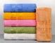 Набор полотенец из 6 штук ТМ Hanibaba Bamboo de luxe