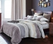 Постельное белье ТМ Love You сатин-люкс TS 17045 евро-размер