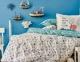 Подростковое постельное белье ТМ Karaca Home Deep