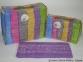 Набор полотенец из 6 штук ТМ Gursan Cotton Gizem