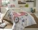 Подростковый постельный комплект ТМ TAС fluorescent Vespa