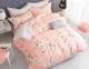 Постельное белье сатин ТМ Bella Villa B-0118