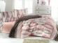 Постельное белье ТМ First Choice ранфорс light Arrigo somon евро-размер