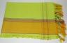 Полотенце пештемаль ТМ Cestepe Green 100х175