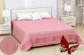 Простынь махровая ТМ Hanibaba Bamboo pink 200х220
