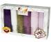 Набор кухонных полотенец из 6 штук ТМ Cestepe Cotton Velour 1 30х50