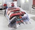 Подростковое постельное белье ТМ Gokay Thunder