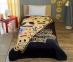 Покрывало-плед ТМ TAC Disney Emoji 160х220