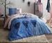 Подростковый постельный комплект ТМ TAС Teen Lacy