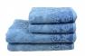 Полотенце махровое ТМ LightHouse Supreme синий