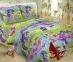 Подростковый постельный комплект ТМ TAG Пони