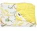 Одеяло облегченное ТМ Sonex хлопок Cottona цвет в ассортименте