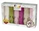 Набор кухонных полотенец из 6 штук ТМ Cestepe Cotton Velour 2 30х50