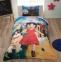 Подростковый постельный комплект ТМ TAС Heidi